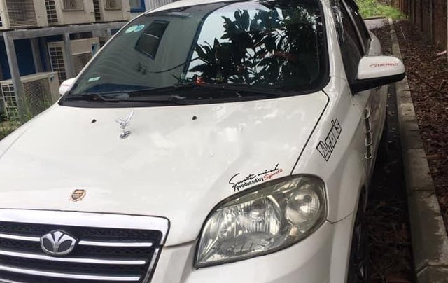 Bán xe Daewoo Gentra sản xuất 2008, giá thấp, động cơ ổn định 3