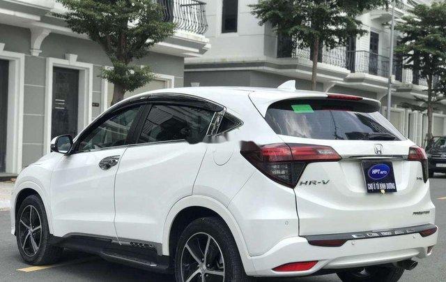 Cần bán xe Honda HR-V năm 2019, màu trắng, nhập khẩu, giá 790tr5