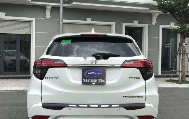 Cần bán xe Honda HR-V năm 2019, màu trắng, nhập khẩu, giá 790tr4