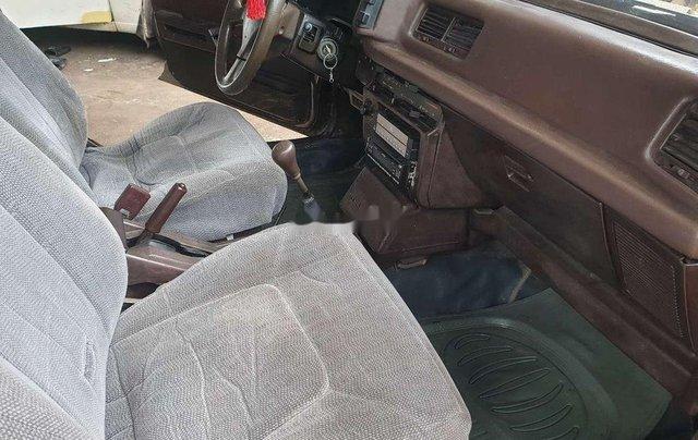 Bán xe Toyota Corona đời 1985, màu vàng8