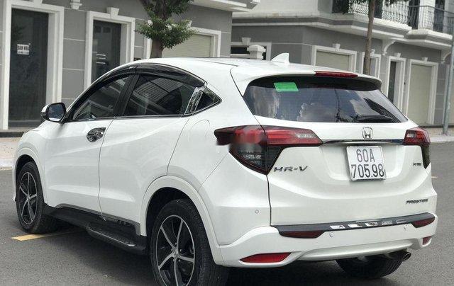Cần bán xe Honda HR-V sản xuất 2019, màu trắng, xe nhập số tự động4