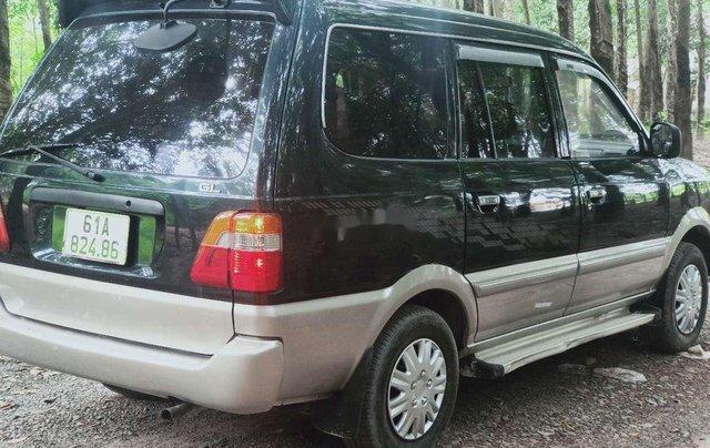 Cần bán gấp Toyota Zace năm sản xuất 20063