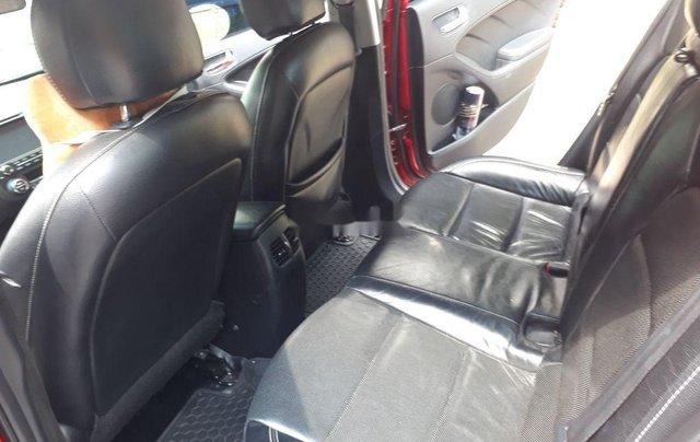 Bán xe Kia K3 sản xuất năm 2014, màu đỏ như mới7