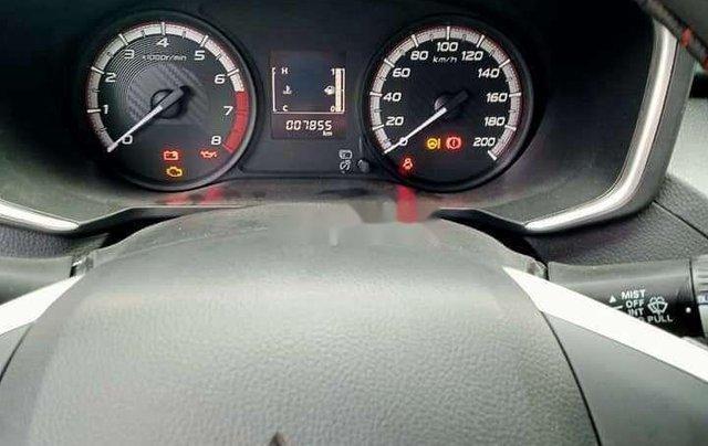 Cần bán xe Mitsubishi Xpander 2020, màu bạc, xe nhập7