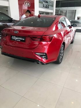 [Hot] Kia Cerato 2020 ưu đãi hơn 30tr - Đủ màu và phiên bản - Giảm thuế TB 50% - Giao xe ngay, hỗ trợ trả góp 80%2