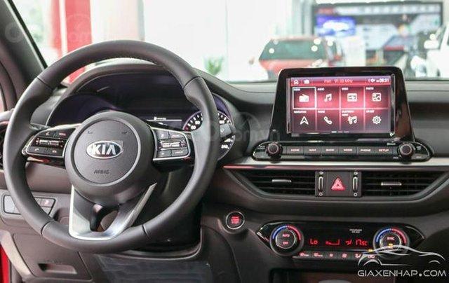 [Hot] Kia Cerato 2020 ưu đãi hơn 30tr - Đủ màu và phiên bản - Giảm thuế TB 50% - Giao xe ngay, hỗ trợ trả góp 80%7