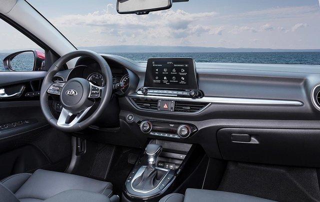 [Hot] Kia Cerato 2020 ưu đãi hơn 30tr - Đủ màu và phiên bản - Giảm thuế TB 50% - Giao xe ngay, hỗ trợ trả góp 80%8