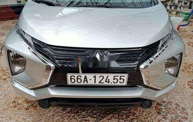 Cần bán xe Mitsubishi Xpander 2020, màu bạc, xe nhập0