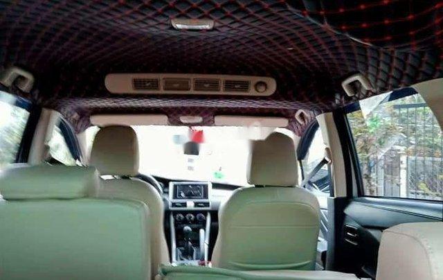 Cần bán xe Mitsubishi Xpander 2020, màu bạc, xe nhập9