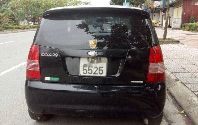 Cần bán lại xe Kia Morning sản xuất 2006, nhập khẩu nguyên chiếc còn mới, giá 99tr4