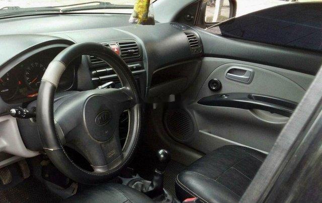 Cần bán lại xe Kia Morning sản xuất 2006, nhập khẩu nguyên chiếc còn mới, giá 99tr6