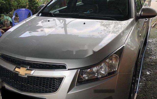 Bán Chevrolet Cruze năm 2011 còn mới, giá tốt1