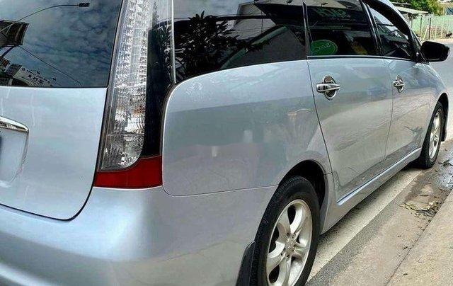 Bán xe Mitsubishi Grandis đời 2005, màu bạc còn mới1