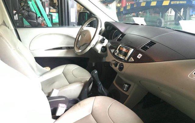 Bán Mitsubishi Zinger 2013, màu trắng, nhập khẩu  2