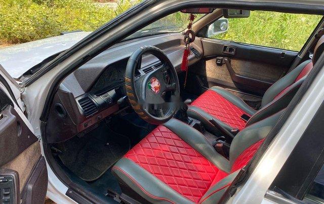 Bán ô tô Honda Accord sản xuất 1994, màu trắng, nhập khẩu4