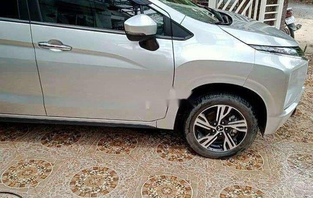 Cần bán xe Mitsubishi Xpander 2020, màu bạc, xe nhập4