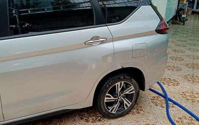 Cần bán xe Mitsubishi Xpander 2020, màu bạc, xe nhập3