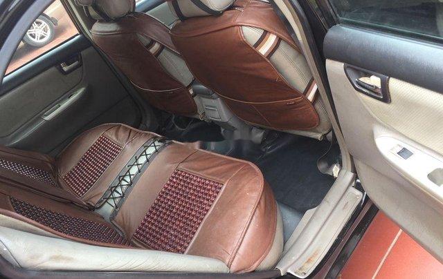Cần bán xe Toyota Corolla Altis năm sản xuất 2003, màu đen, nhập khẩu nguyên chiếc, 168 triệu4