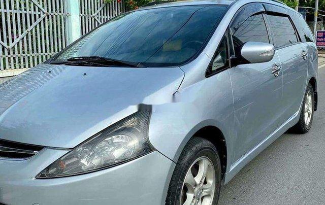 Bán xe Mitsubishi Grandis đời 2005, màu bạc còn mới3