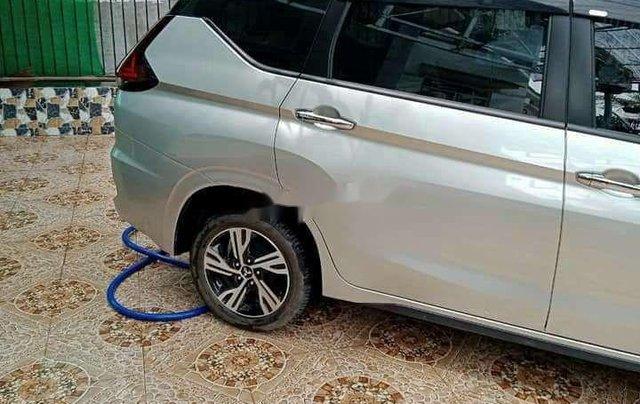 Cần bán xe Mitsubishi Xpander 2020, màu bạc, xe nhập5