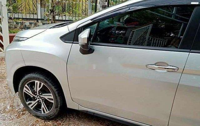 Cần bán xe Mitsubishi Xpander 2020, màu bạc, xe nhập2