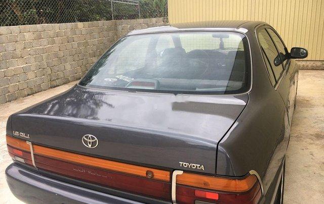 Bán Toyota Corolla năm 1996, nhập khẩu2