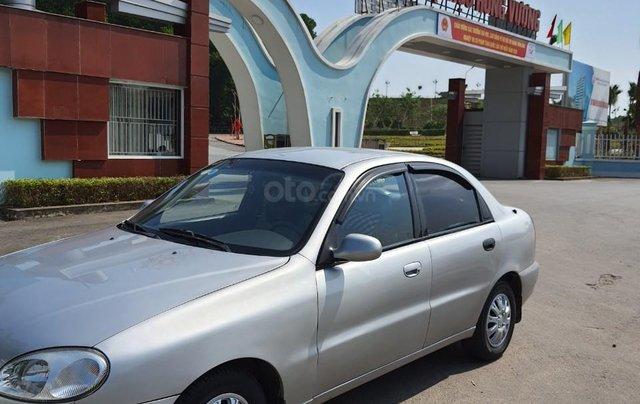 Bán xe Daewoo Lanos 12/2004, siêu mới, siêu đẹp, chỉ 98 triệu có thương lượng4