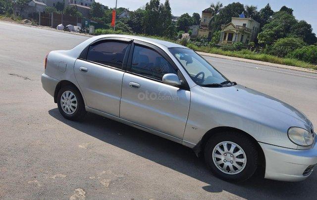 Bán xe Daewoo Lanos 12/2004, siêu mới, siêu đẹp, chỉ 98 triệu có thương lượng2