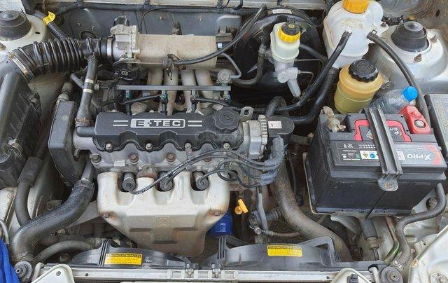 Bán xe Daewoo Lanos 12/2004, siêu mới, siêu đẹp, chỉ 98 triệu có thương lượng7