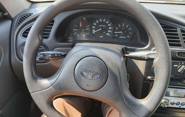 Bán xe Daewoo Lanos 12/2004, siêu mới, siêu đẹp, chỉ 98 triệu có thương lượng6