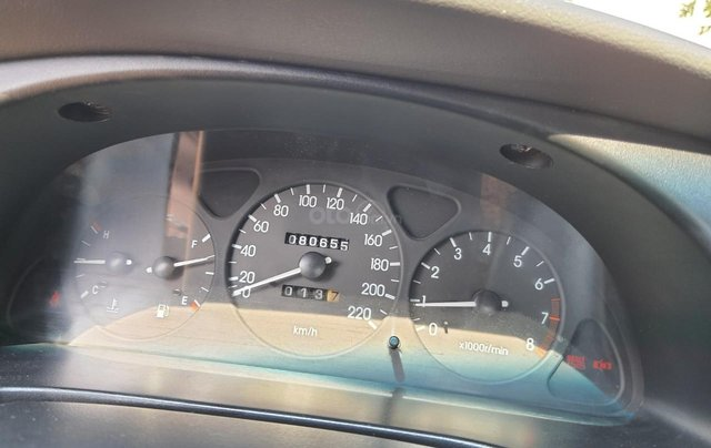 Bán xe Daewoo Lanos 12/2004, siêu mới, siêu đẹp, chỉ 98 triệu có thương lượng8