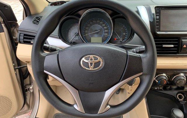 Bán nhanh Toyota Vios 1.5E CVT số tự động xe đẹp giữ gìn1