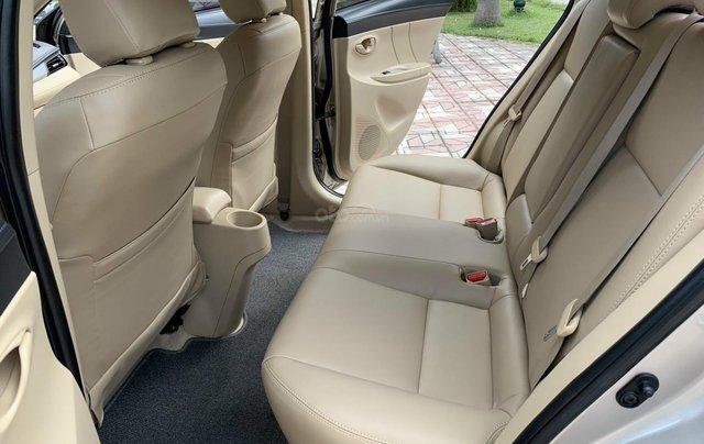 Bán nhanh Toyota Vios 1.5E CVT số tự động xe đẹp giữ gìn3