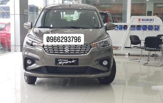Bán xe Suzuki Ertiga Sport 20201