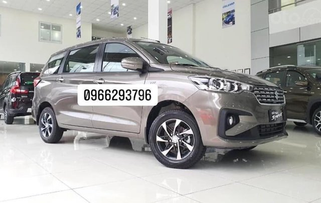 Bán xe Suzuki Ertiga Sport 20200