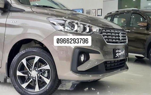 Bán xe Suzuki Ertiga Sport 20202