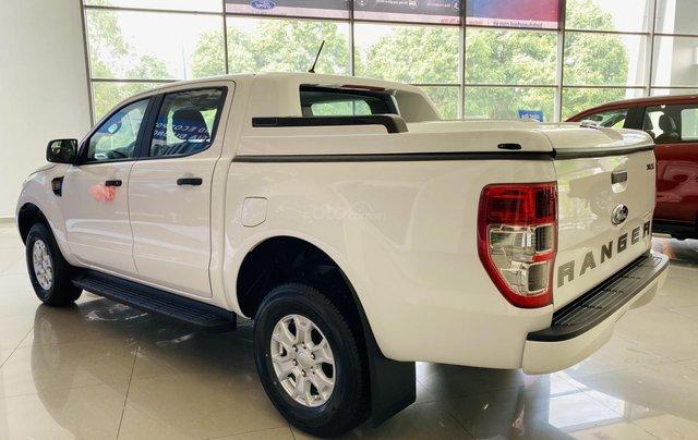 Cần bán nhanh với giá thấp chiếc Ford Ranger XLS MT sản xuất năm 2020 giao nhanh1