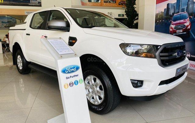 Cần bán nhanh với giá thấp chiếc Ford Ranger XLS MT sản xuất năm 2020 giao nhanh3