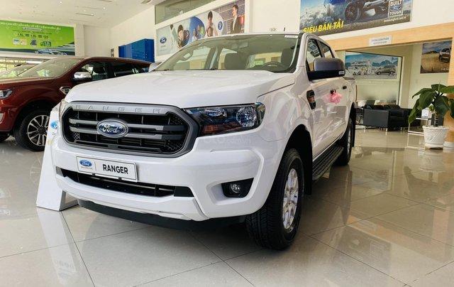 Cần bán nhanh với giá thấp chiếc Ford Ranger XLS MT sản xuất năm 2020 giao nhanh0