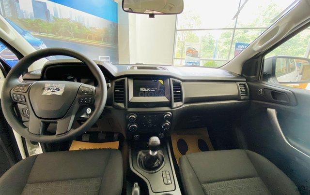 Cần bán nhanh với giá thấp chiếc Ford Ranger XLS MT sản xuất năm 2020 giao nhanh4