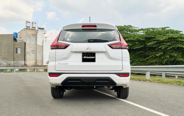 Mitsubishi Xpander - giảm 50% thuế trước bạ - ưu đãi khuyễn mãi ngập tràn - giá thấp nhất miền bắc1
