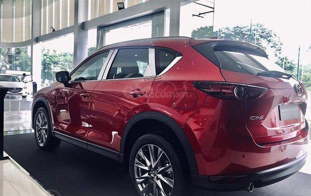 New Mazda CX5 Luxury 2.5L + 1 năm tặng bảo hiểm vật chất và gói nâng cấp, giá cực ưu đãi3