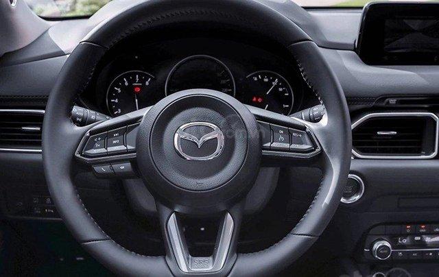New Mazda CX5 Luxury 2.5L + 1 năm tặng bảo hiểm vật chất và gói nâng cấp, giá cực ưu đãi4