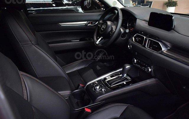 New Mazda CX5 Luxury 2.5L + 1 năm tặng bảo hiểm vật chất và gói nâng cấp, giá cực ưu đãi5
