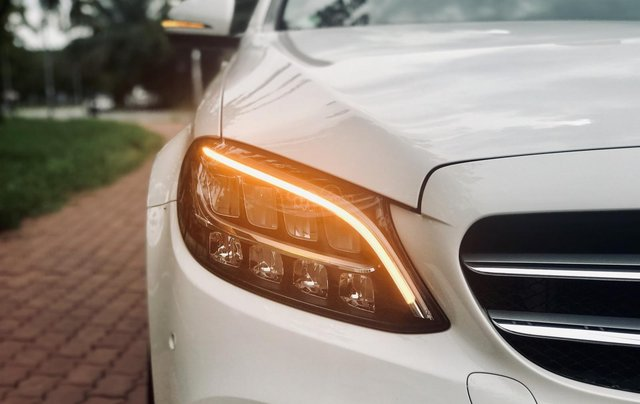 Mercedes-Benz C200 Facelift sản xuất 20194