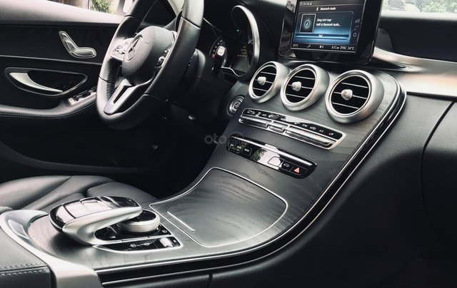 Mercedes-Benz C200 Facelift sản xuất 20197