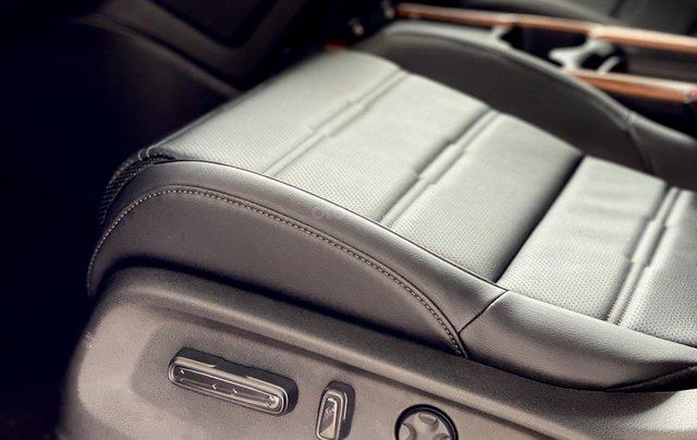 [Siêu ưu đãi] Honda CRV 2021 nâng cấp đáng giá - giảm tiền mặt cực khủng - hàng loạt phụ kiện chính hãng- trả góp 80% xe5