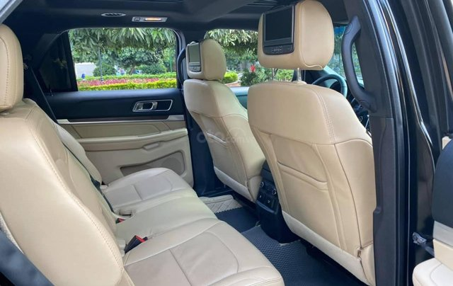Ford Explorer Limited 2.3L EcoBoost sản xuất năm 20178