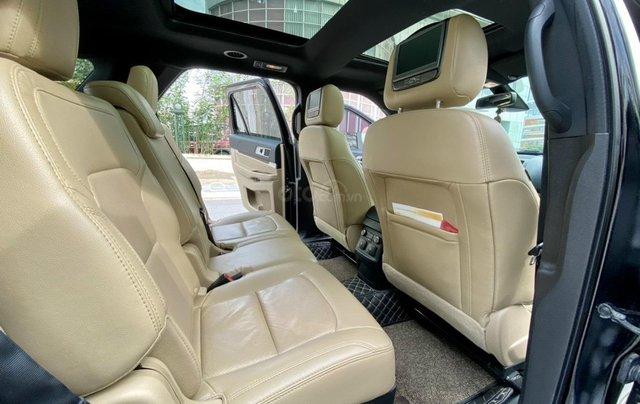 Ford Explorer Limited 2.3L EcoBoost sản xuất năm 20177