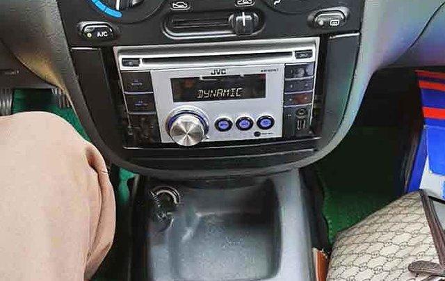 Bán Daewoo Lacetti sản xuất năm 2004, màu bạc còn mới, giá 108tr4